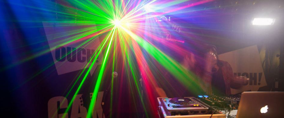 Fickle Lasers!
