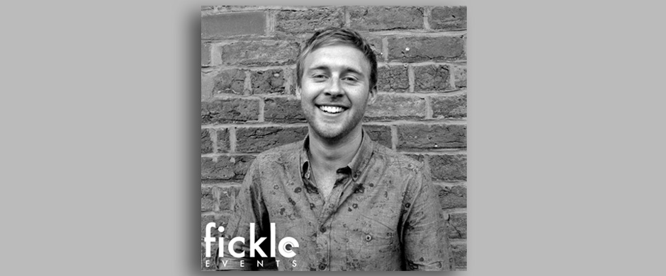 FickleEvents Brighton DJ Jonno